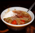 tTt's Cabbage Soup