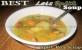 For Recipe Click Here - Lets Split! Soup (Split Pea Soup)