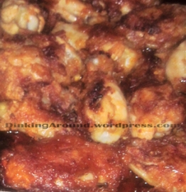 For Recipe Click Here - White Bear Hot Honey Flaps (Chicken Wings)