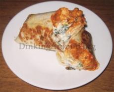 For Recipe Click Here - 5 Alarm Creamy Schrimp-cken Tacos (Creamy Chipotle Chicken and Shrimp Tacos)