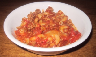 For Recipe Click Here - G-OO LA LA-sh (Goulash)