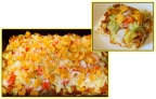 For Recipe Click Here - El Taco Pizza