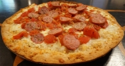 For Recipe Click Here - tTt's Pizza Pie