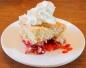 For Recipe Click Here - Banana that Split Cake (Banana Split Cake)