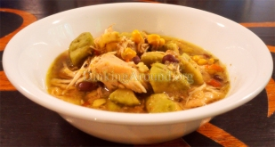 For Recipe Click Here - Awesomecado Soup (Avocado Soup)
