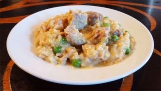 For Recipe Click Here - Porky Pig's Chopped Rice