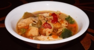 For Recipe Click Here - General Tay's Chicken Soup