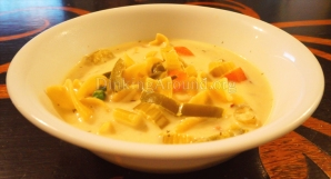 For Recipe Click Here - Tay's Jah-La-Peno Soup (Jalapeno Soup)
