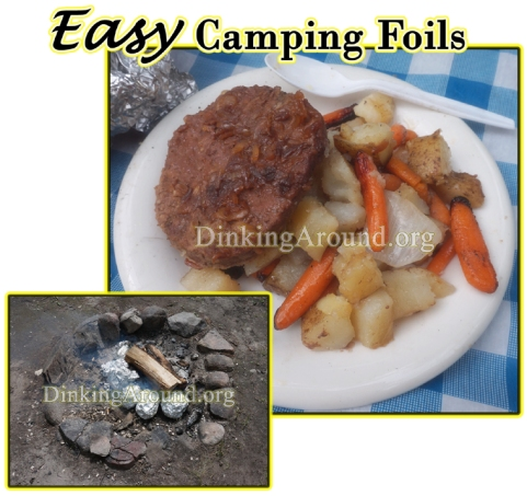 For Recipe Click Here - Easy Camping Meals