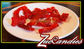 For Recipe Click Here - ZucCandies