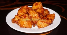 For Recipe Click Here - BBQ Chicks