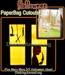 hangingweaponpaperbag