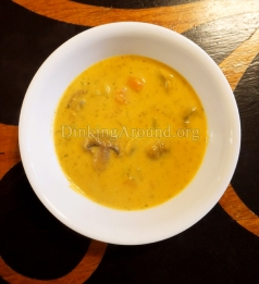 For Recipe Click Here - Ehhh, What's up Doc?! Soup (Delicious Gourmet Carrot Soup)