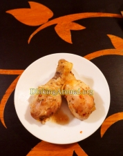 For Recipe Click Here - FOR-GET ABOUT IT! Legs (Italian Chicken Legs)