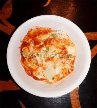 For Recipe Click Here - TAYzty Eazy LAZY-agna (Tay's Lazy Lasagna)