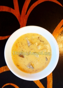 For Recipe Click Here - Loaded Tater Soup (Loaded Baked Potato Soup)