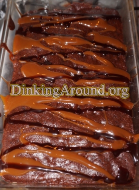 For Recipe Click Here - Tay's Brownies
