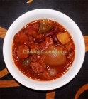 For Recipe Click Here - German Chili