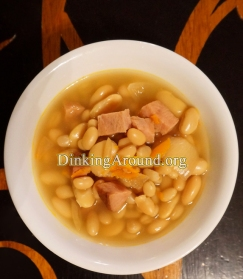 For Recipe Click Here - Ham N Bean Soup