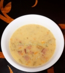 For Recipe Click Here - Ham N Tater Soup
