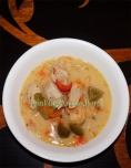 For Recipe Click Here - Tay's Coconut Pad Thai Soup