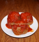 For Recipe Click Here - Man Balls