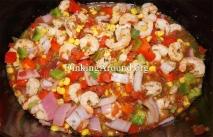 For Recipe Click Here - Festive Shrimp Tacos