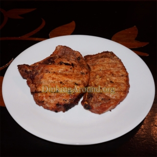 For Recipe Click Here - 5 ChinaMen Porkinador (A TOP RATED – Chinese 5 Spice Marinade)
