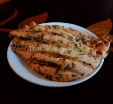 For Recipe Click Here - Smooth N Citrusy Cilantro Chicken