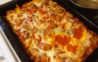 For Recipe Click Here - Mostaccioli