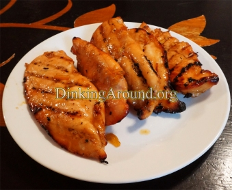 For Recipe Click Here - Orange Teriyaki Chicken