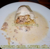 For Recipe Click Here - Pork N Kraut Cabbage Rolls 2