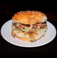 For Recipe Click Here - Get the Most of Your Roasts - BBQ Roast Wiches