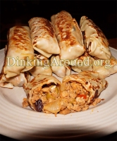 For Recipe Click Here - Empa-Not-as (Egg Roll version of Empanadas)