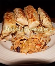 For Recipe Click Here - Empa-Not-as (Egg Roll version of Empanadas)