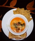 For Recipe Click Here - MexiCheese Soup (Mexican Cheese Soup)