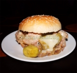 For Recipe Click Here - Get the Most of Your Roast - Pepperoncini Roast-wiches