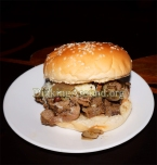 For Recipe Click Here - Get the Most of Your Roast - Besto Pesto Wich-Os