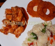 For Recipe Click Here - The Hawaiian China Man's Chicken (Hawaiian Chicken with a Twist)