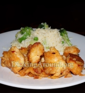 For Recipe Click Here - Orange You Glad the CooCooNuts are Here?! (Coconut Orange Chicken Bites)