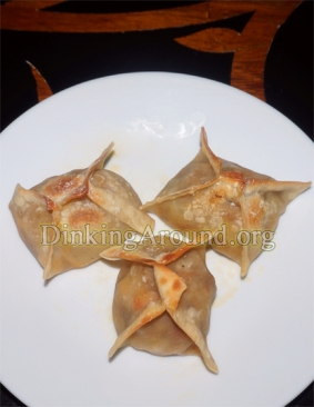For Recipe Click Here - Some WHOA! sas (Delicious Samosas)
