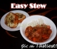 For Recipe Click Here - Easy Breezy Stewy (EASIEST Hearty Stew)