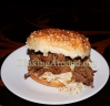 For Recipe Click Here - The Porky Mexi ChinaManwiches (Manly Pork Sandwich or Wrap)