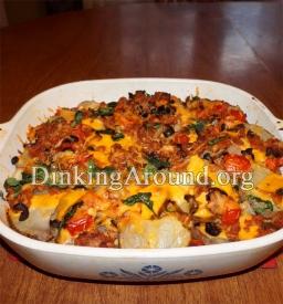 For Recipe Click Here - Tatered Tacos (Potato Taco Dish)