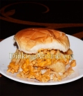 For Recipe Click Here - Cheesy Explosives (Fallen Apart Cheese Burger)