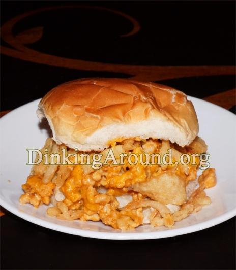 For Recipe Click Here - Cheesy Explosives (Fallen Apart Cheese Burger)