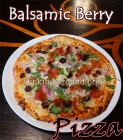 For Recipe Click Here - Ballsy Pig Pies (DELICIOUS Balsamic Bacon N Berry Pizza)