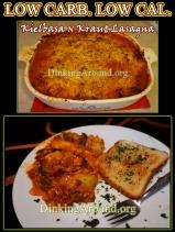For Recipe Click Here - Kielbasa N Kraut Lasagna