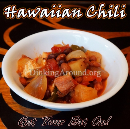 For Recipe Click Here - MAHALO! Chili / Stew (Hawaiian Chili / Stew)