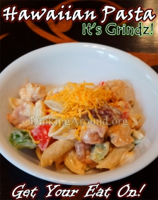 For Recipe Click Here - Mahalo! Hawaiian Pasta Salad – It's Grindz!